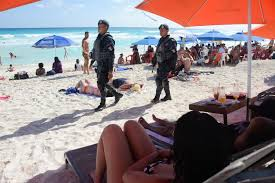is it safe to travel to cancun images Mexican cartel violence in tourist hot spots canc n and los cabos jpg