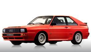audi s1 coupe audi sport quattro s1 e2 homologation version rally b