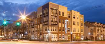 Cheapest Apartments In The Us by The Langston Apartments Near Cleveland State University In