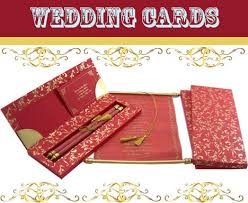fancy indian wedding invitations unique indian wedding invitation cards designs and ideas party