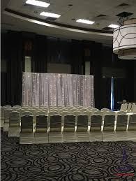 wedding backdrop rental toronto pipe and drape with twinkle lights wedding twinkle light backdrop