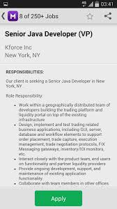 Monster Jobs Resume Monster Job Search Android Apps On Google Play