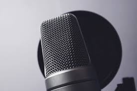 free images music technology microphone mic close up chrome