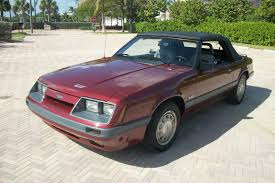 1986 mustang gt convertible ford mustang questions r v towing cargurus