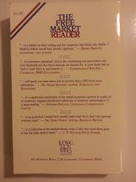 teach for america essay sample the free market reader essays in the economics of liberty the free market reader essays in the economics of liberty llewellyn h rockwell jr 9780945466024 amazon com books