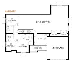 Katrina Rambler House Plan Utah Home
