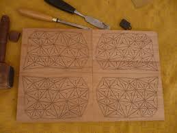 geometric wood sculpture 41 best geometric wood carving images on wood