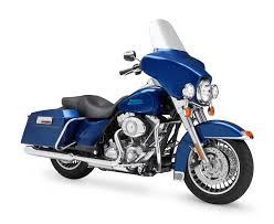 2005 harley davidson flhti electra glide standard moto zombdrive com