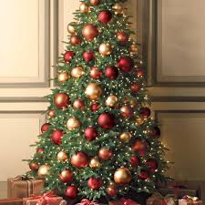 christmas tree decoration special decorated tree outdoor tree decorating ideas glitter