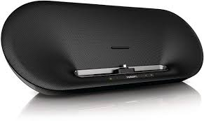 docking speaker with bluetooth as851 37 philips