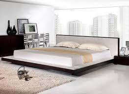 Modern Beds With Storage Bed Modern Platform Beds Amazing Platform Modern Bed The