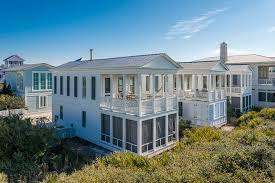 Cottage Rental Agency Seaside Fl by Beachfront 9 Gift By The Sea Seaside Vacation Rental Fl Gulf