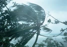 how often do hurricanes hit jamaica