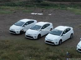 toyota motors japan japan donates toyota prius cars to pakistan national highways