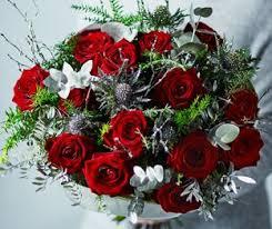 christmas flowers christmas flowers plants waitrose florist