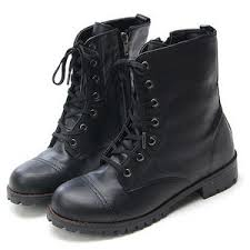 womens black boots sale womens black brown high top zip look boots f