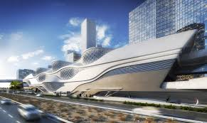 top architecture top 10 saudi arabian megaprojects 2016