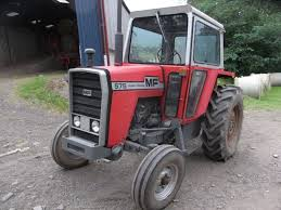 genuine massey ferguson 120 124 128 baler operators manual