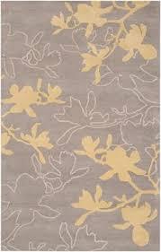 modern rug grey and yellow home sweet home pinterest modern