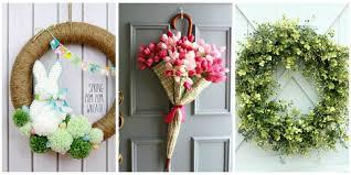 wreath ideas diy wreath ideas for this
