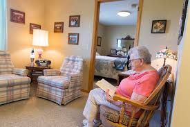 interior health home care prairie ridge care center an 83 bed skilled nursing facility with