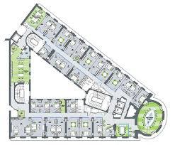 plan des bureaux de combien de m avez vous besoin le immobilier de cbre