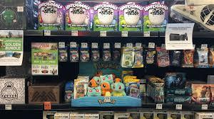 go plus stock thinkgeek northgate mall pokemongoseattle