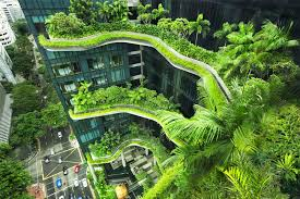 Journal Urban Design Home Fragments Of An Urban Future Architect Magazine Woha Venezia