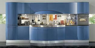 meuble cuisine bleu cuisine équipée bleu generalfly