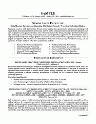 Operations Management Resume Examples Executive Resume Samples 21 Resume Sample Operations Executive