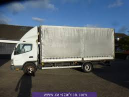 mitsubishi fuso 4x4 crew cab mitsubishi canter 7c15 fuso 3 0 65373 used available from stock