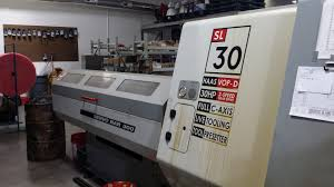 industrial machinery solutions inc 727 216 2139 cnc lathe haas