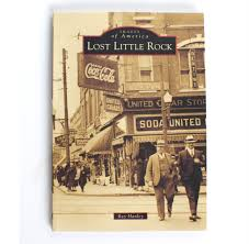 little rock guest guide