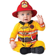 Fireman Costume Infant Fearless Firefighter Costume U2013 Baby Fireman Costume Labor