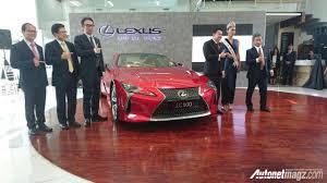 jual lexus sport harga lexus lc500