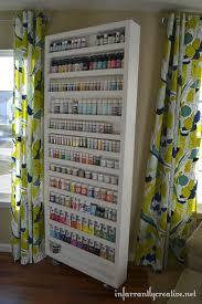 Craft Room Closet Organization - 123 best craft room organization images on pinterest craft