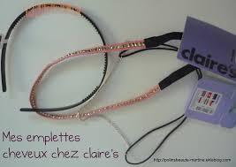 claires headbands headband et serre tête s du du bijou et de la