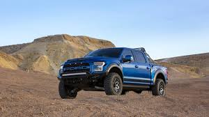 Ford Raptor Shelby - shelby american worked their magic to improve the ford raptor and