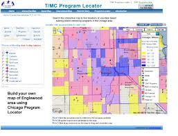 Chicago Map Neighborhoods by Tutor Mentor Institute Llc 20 Most Dangerous Neighborhoods In