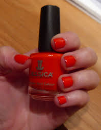 jessica nail polish orange you glad to see me u2013 you can have it all