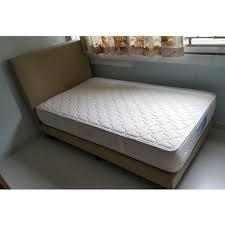 Vono Bed Frame Brand New Condition Uk Vono Bed Frame And Mattress Home