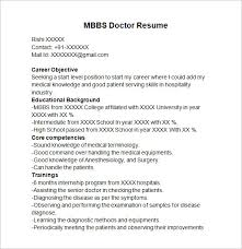 simple cv format for freshers doctor charming dr resume format for doctor resume templates 15 free