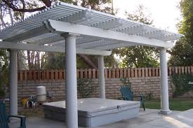 Free Standing Patio Cover Ideas Relieving Patio Ideas Insulated Patio Cover Then Along With