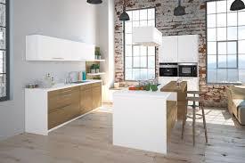 cuisines avec ilot central cuisine avec îlot central des modèles de cuisines avec îlot