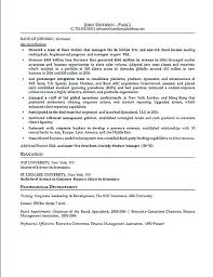 automotive finance manager resume sample best financial analyst