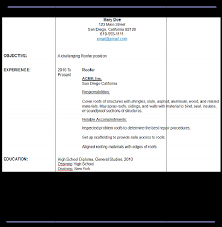 Sample Brand Ambassador Resume Government Administrative Assistant Cover Letter Custom Masters