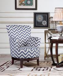 Swivel Accent Chair by Amazon Com Nhi Express Victoria Swivel Chevron Accent Chair 1