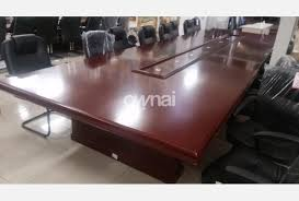 Mahogany Boardroom Table 6m Mahogany Executive Boardroom Table For Sale Ownai