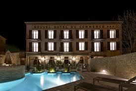 chambres d hotes castellane nouvel hotel du commerce castellane