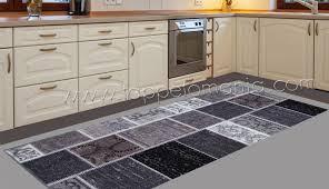 tappeti lunghi per cucina ikea tappeti bagno free flaxnan tappeto per bagno with ikea